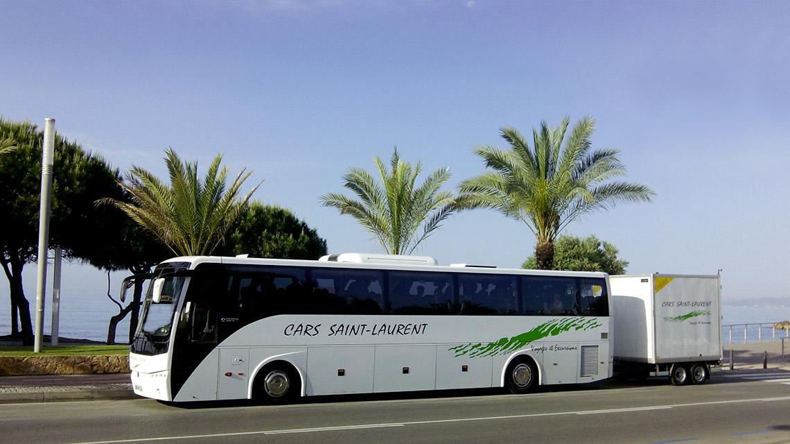 voyage en autocar Espagne Cambrils