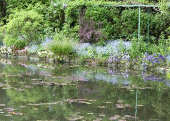 Fondation Claude Monet à Giverny et Musée du Peigne à Ezy sur Eure